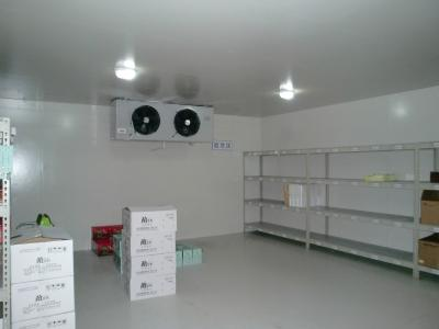 Fire Resistant Temperature Controlled Storage Containers With CE / ISO / SGS