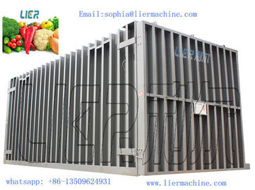 China 31kw Hydro Cooler Water Chiller Energy Saving For Agriculture LRC-500-1P supplier