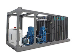China Rapid Cooling Pre Cooling System , Vacuum Cooling Machine Water Cooling supplier