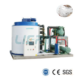 China CE LVD Conformity 10 Ton Flake Ice Machine supplier