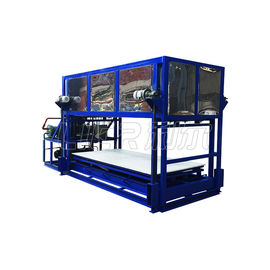 China Rapid Cooling Direct Cooling High Quality Industry Block Ice Machine 20tons supplier