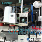China Hygiene Grade Flake Ice Maker Machine For Sanitary Healthcare 40 Ton / Day factory