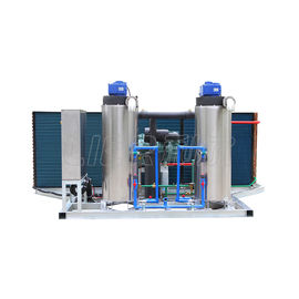 China Durable Flow Slurry Liquid Ice Machine 12 Months Warranty After Receiving B/L distributor