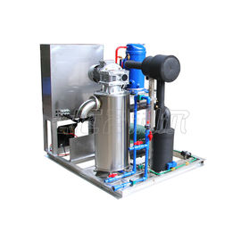 China Slurry Ice Maker Machine Water Cooled Excellent Performance CE/IOS9001 Apprroval distributor